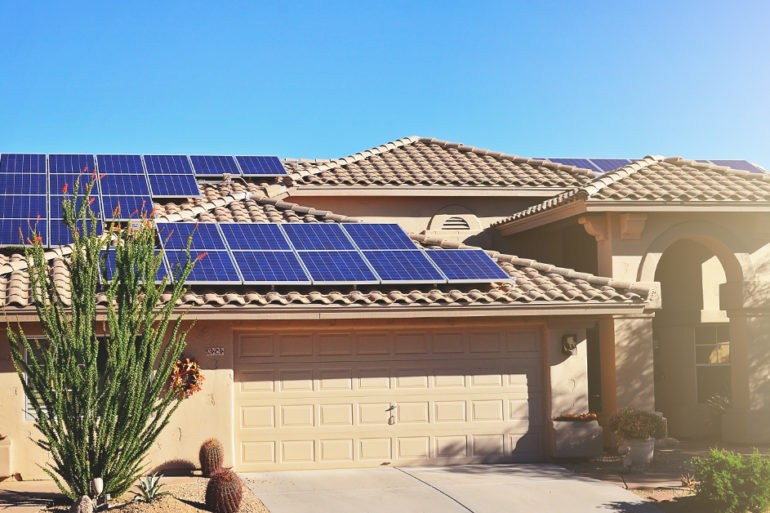 How Solar Panels Work – The Basics
