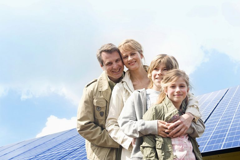 When Is the Right Time to Go Solar?