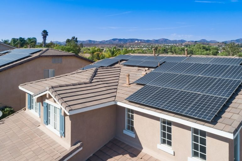 Residential Solar Energy; How It Works, Benefits, Trends